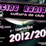 DANCING RADIO Nº: 211 (ESPECIAL ALEX ROQUE)