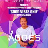 Agoes - Asian Trance Festival 6th Edition 2019-01-18 Full Set