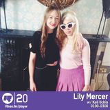 The Lily Mercer Show | Rinse FM | December 7th | Kali Uchis