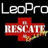 EL RESCATE CON LEO PRO - 18 DE ENERO 2017 - ESPECIAL ACE OF BASE Y ROCK NACIONAL ROJO Y BLANCO