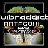 PSYTRANCE live DJ set vivraddit