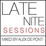 Alex De Ponti - Late Nite Sessions