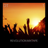 [DT-1] REVOLUTION MIXTAPE