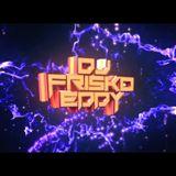 Dj Frisko Eddy - Top 40 Radio Mix - (November-2016)