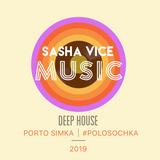SashaVIce!Music - Porto_Simka_310819