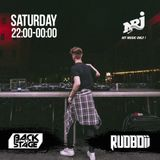 Backstage – #195 [Guest Mix by Rudboii]