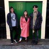 IGLU w/ Josh Craggs & Razzamafoo & guest Yvette (Happenings Theatre Company)  - 28th February 2018