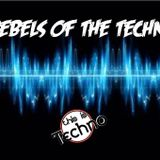 Rebels Of The Techno | Podcast #003 | Alberto de Cardeña