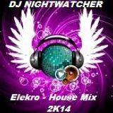 Elektro-House Mix 2K14