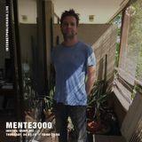Mente3000 w/ Von Plate - 4th July 2019