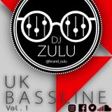 Uk Bassline Mashup Mix Vol.1