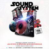 #SoundSystemSundayz with @1jaheyez 26.5.2019 21:00 - 23:00 GMT