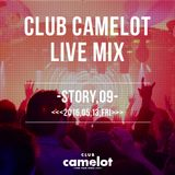 <<<2016.05.13 FRI>>>INTERNATIONAL CAMELOT LIVE MIX By DJ RYOYA