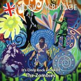 It's Only Rock and Roll - The Zombies