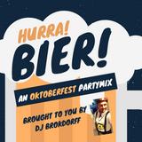 Oktoberfest Partymix