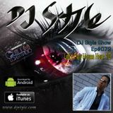 DJ Style Show Ep 072