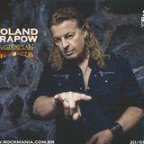 Rock Mania #366 - com Roland Grapow - 20/01/19