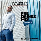 DEVARNIO- PRE DRINKS MIX VOLUME 5