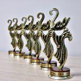 Teatraluri premia Duruji - Teatraluri shekhvedrebi. 14.05.2012