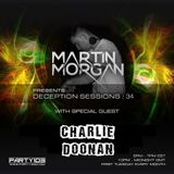 Deception Sessions 034 with Charlie Doonan Guestmix