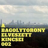 A Bagolytorony Elveszett Kincsei 2017. 12. 03.