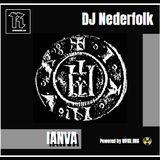 """Radio & Podcast : ""DJ Nederfolk : Thema : IANVA"""