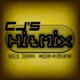 CJ's HitMix: The Lost Sessions (2010)