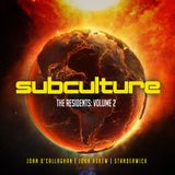 John Askew Subculture Residents Volume 2. CD 2