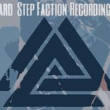 Hard Step Faction Recordings Presents.. The Sunday Night Deep Episode 007 mixed by BLANK