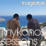 The Invigilators - Mykonos Sessions - Part 4 - Saturday PreParty (2016-10-01)