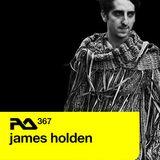 James Holden (Border Community) @ Resident Advisor Podcast 367 (10.06.2013)