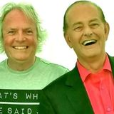 MARTYN WARE (Human League and Heaven 17) interviewed by RICHARD OLIFF