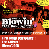 First Design @ Blowin 2006 Dancehall Juggling