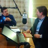 Entrevista Radio Biobio - Richard Quintana–Cierre del Mes de Las Termas/Preparativos Fiestas Patrias