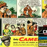 CRACK #91 Histofreak :Comic strip 29-08-2017