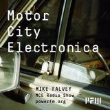 Mike Falvey - 'MCE Radio 030 - 24th September 2018' - DJ Mix
