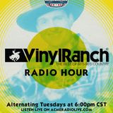 Vinyl Ranch - 11 Vinyl Ranch Radio