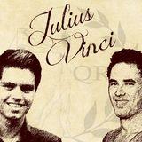 Julius Vinci live at Kinsdale [2012]