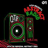 Q-Tip - Abstract Radio (Beats 1) - 2018.02.02