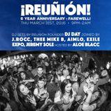 1. ¡Reunión! Finale - Aimlo, Jeremy Sole & Exile