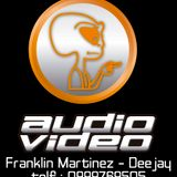 90 session techno dance music produced and mixed by deejay  Franklin Martinez