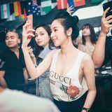 Nonstop DJ 2018 - Chạm Đáy Cơn Phê - Huy Tòng