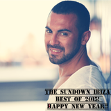 The Sundown Ibiza best of 2015 special selected & mixed by Javi Mula