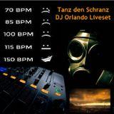 DJ Orlando - Tanz den Schranz (Liveset)