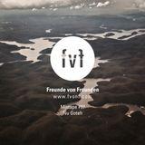 Freunde von Freunden Mixtape #97 by Nu Goteh