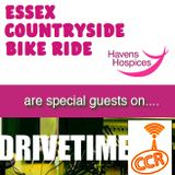 Emily Graves - 12/03/14 - Drivetime - @CCRDrivetime - Chelmsford Community Radio