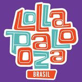 The Chainsmokers - LIVE @ Lollapalooza Brazil 25/03/17