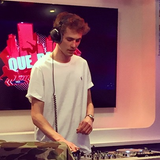 Lost Frequencies in Enter Club Mix 18.04.2015.