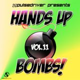 Pulsedriver - Hands Up Bombs vol.11