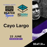 Cayo Largo | Beater Tapes | Beater.gr